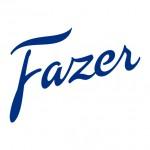 Fazer Logo näytölle
